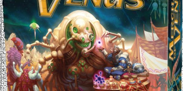 Une Vénus qui ne prend pas d'âge