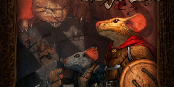 Critique de Mice and Mystics