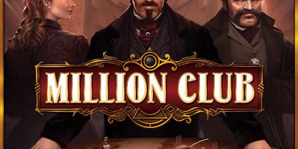 Million Club arrive mi-juin!