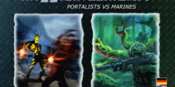 Avec Mission: Combat!, tout est dit dans le titre !