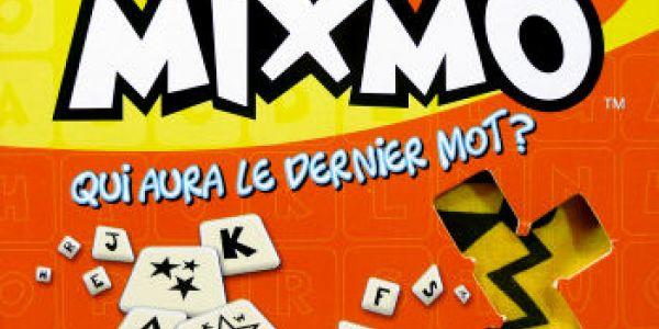 Mixmo : Le Jedistest