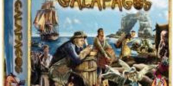 Galapagos : les règles du jeu en ligne