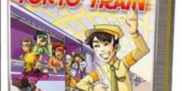 Tokyo Train : une variante 100% Jedisjeux.