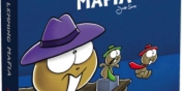 Lemming Mafia arrive en français !
