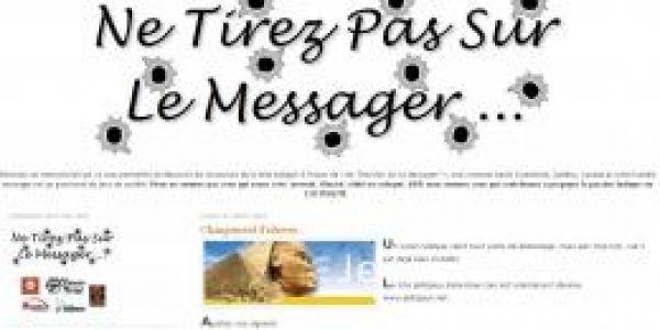 """Jedisjeux sur """"Ne Tirez Pas Sur Le Messager"""""""