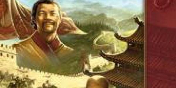 L'Année du Dragon: le nouveau Aléa en français!