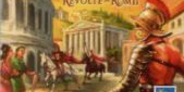 Roma II : enfin des infos !