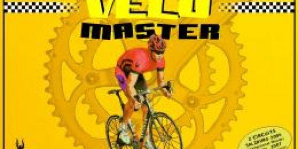 "Sortie du nouveau jeu ""Velomaster"" !!!"