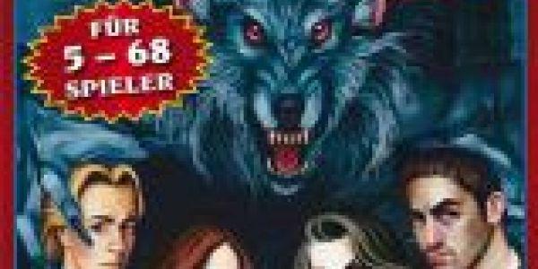 Ultimate Werewolf chez Pegasus !