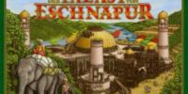Der Palast von Eschnapur jouable sur JSP !