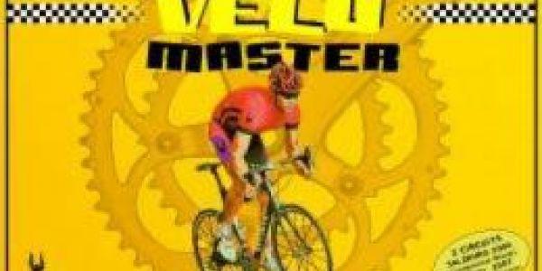 Velomaster - Sortie de la seconde édition