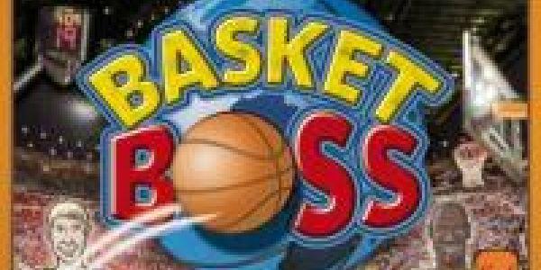 Basket Boss : la règle en français avant le salon d'Essen ...