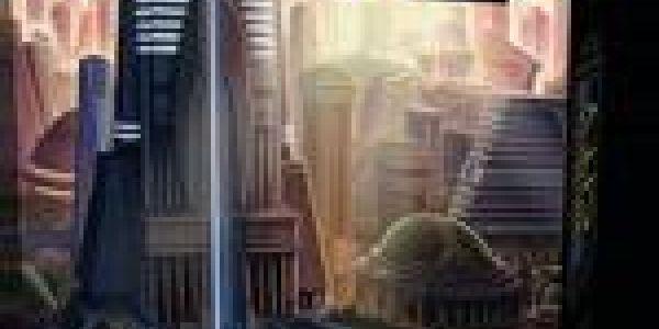 Infinite City : la règle en ligne avant Essen