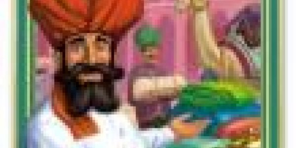 Jaipur : le Jedistest avant sa parution à Essen...