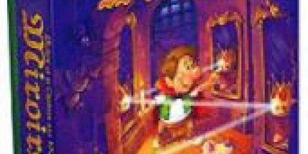 Le Test de Victor et le Château aux 1000 Miroirs