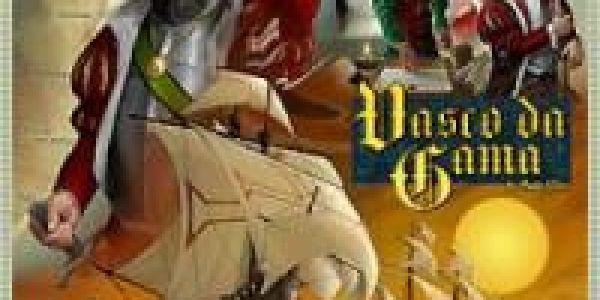 Vasco De Gama : la règle en Vf !