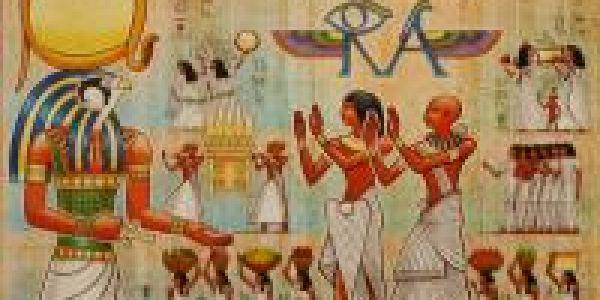 Priests of Ra arrive en Novembre...