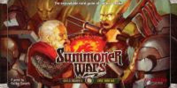 Avez-vous entendu parler de Summoner Wars ?