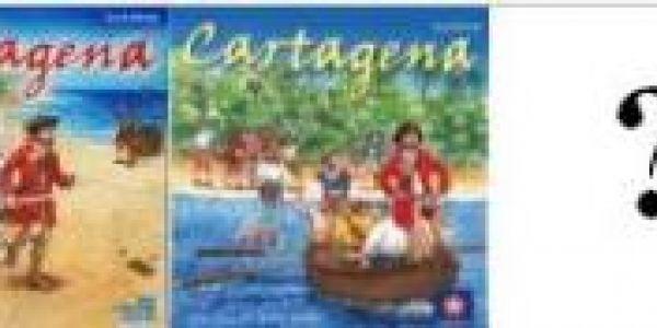 La saga des Cartagena continue !
