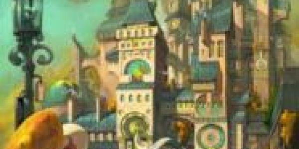 Metropolys bientôt jouable sur le net !