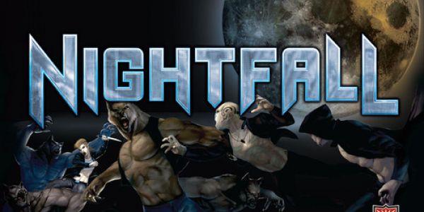 Nightfall : les règles du jeu