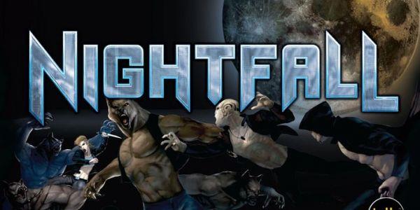 Nightfall : le jedistest