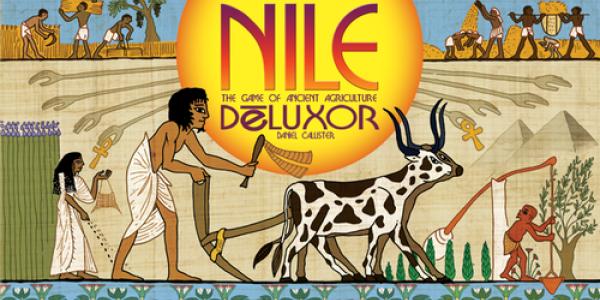 Nile DeLuxor : le jedistest