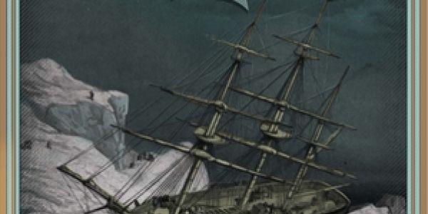 Embarquez dans le Northwest Passage !