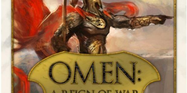 Omen, un jeu pour les hommes...