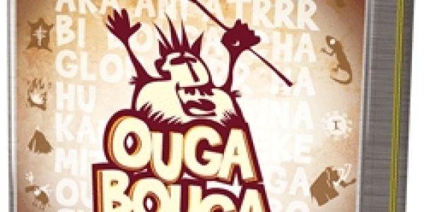 Ouga Bouga : une nouveauté Essen signée Coktail games