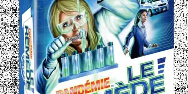 Critique de Pandémie : Le remède