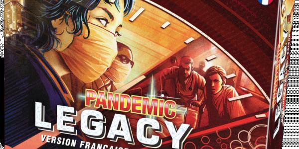 Critique de Pandemie Legacy
