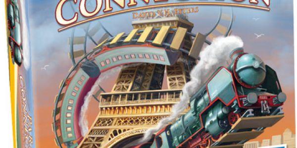 Cet été, ayez la Paris  Connection ... ou le Lancaster, le New York...