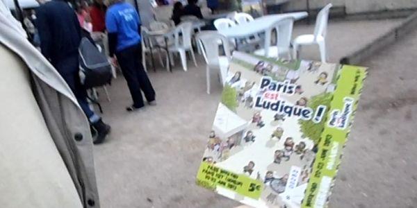 Paris Est Ludique 2013 : Le reportage photos