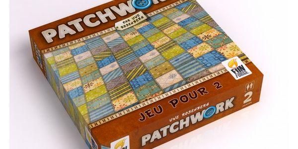 Critique de Patchwork