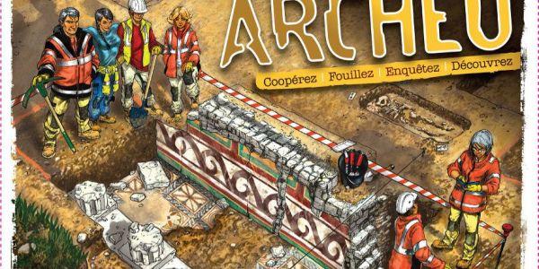 Operation Archéo