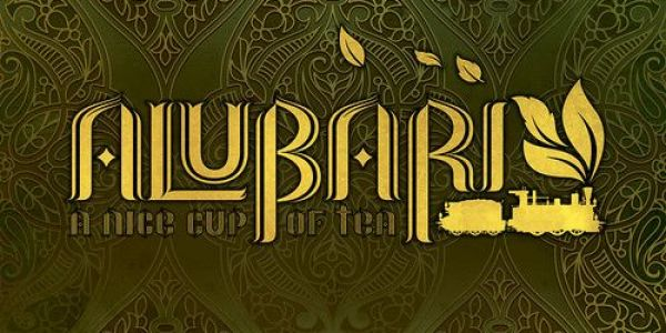 Alubari : A Nice Cup of Tea