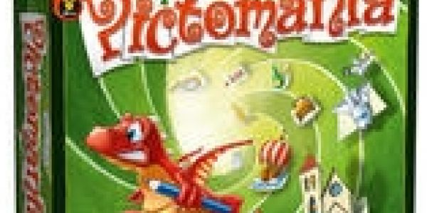 Pictomania : La règle du jeu Vf est arrivée !