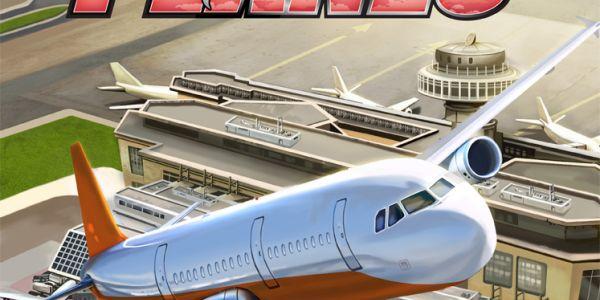 Des trains... des avions...