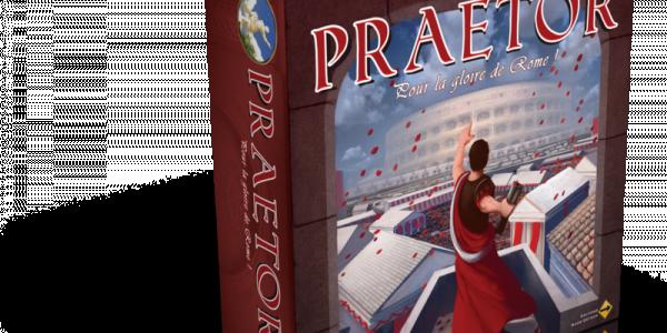 Praetor, Barbarossa, Sentinels of the Multiverse chez Play & Win