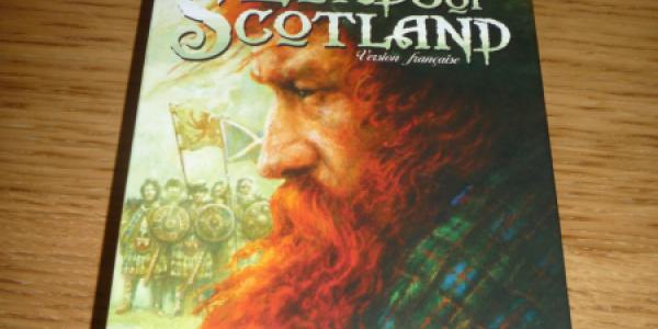 Premiers regards sur... Lords of Scotland