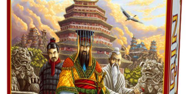 Qin n'achète pas n'est pas joueur ...