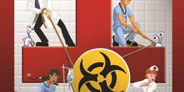Quarantine va sortir chez Mercury Games