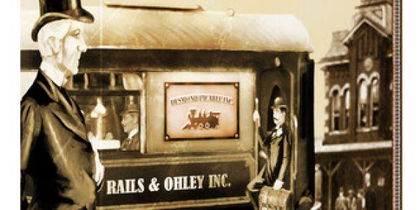 Railroad Barons : la règle en VF ...