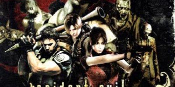Resident Evil : un Dominion like qui sent le zombie