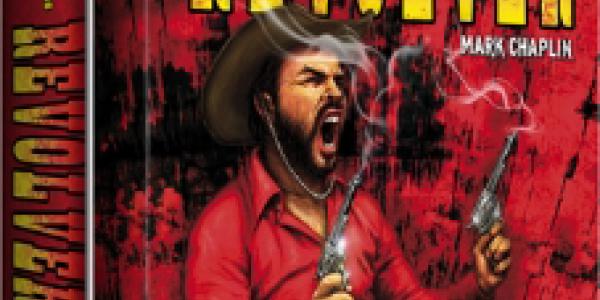 On continue de l'appeler Revolver