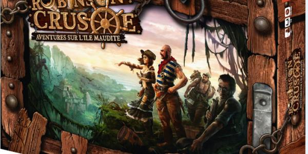 Critique de Robinson Crusoe : Aventures sur l'île maudite