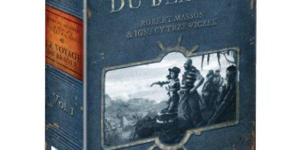 Critique de Robinson Crusoe: Le Voyage du Beagle