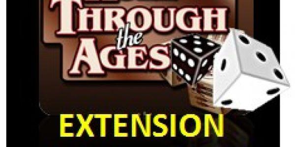 RTTA le jeu de cartes : la troisième extension