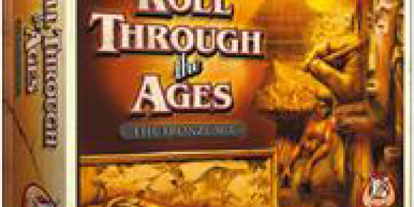 La suite de Roll Through the Ages sur Kickstarter